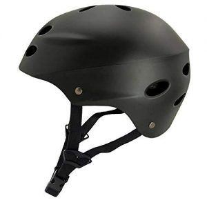Casco BMX Negro