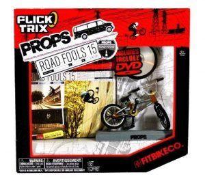 Fitbike BMX