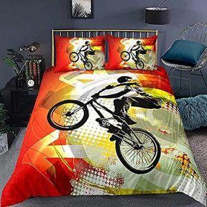 Juegos de Bicicletas BMX 3d Extremo