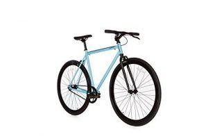 Bicicleta Fixie Barata