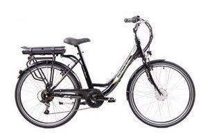Bicicleta Holandesa Eléctrica
