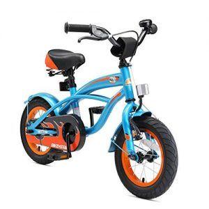 Bicicleta Ligera Niño