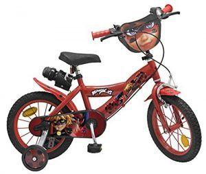 Bicicleta Miraculous