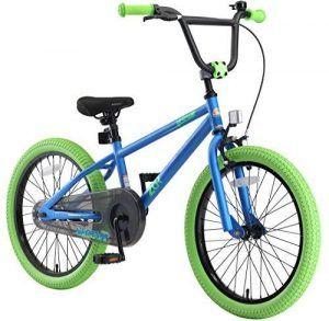 Bicicleta Niño 20