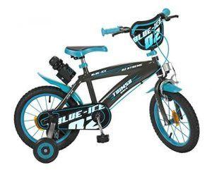 Bicicleta Niño 4 Años Orbea