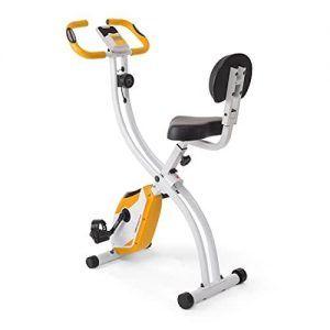 Bicicleta Plegable Boomerang Ps 30