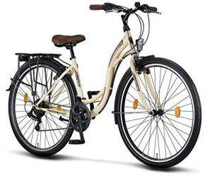 Bicicleta Urbana Marchas