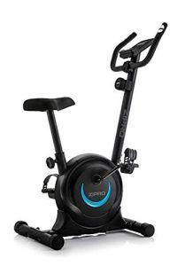Bicicleta para 110 kg