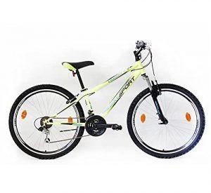 Bicicletas Liv Montaña