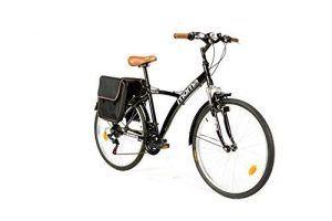 Bicicletas de Trekking E Híbridas