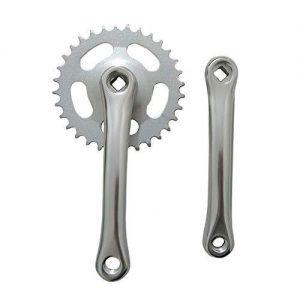 Bielas de Bicicleta BMX