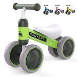 Comparativa Bicicletas Niños
