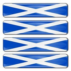 Escocia en Bicicleta