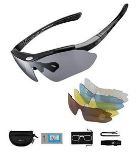Gafas Bicicleta
