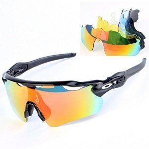Gafas Oakley Ciclismo Baratas