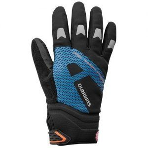 Guantes Shimano Windstopper