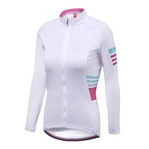 Maillot Ciclista MTB