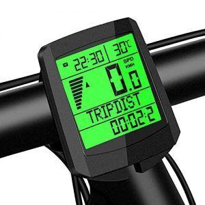 Ordenador Bicicleta