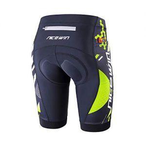 Pantalon Ciclismo Hombre