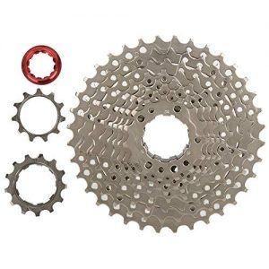 Piñon Roto Bicicleta