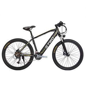 Repuestos para Bicicletas Eléctricas
