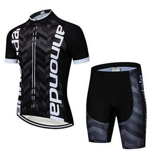 Ropa Cannondale