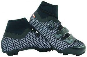Zapatillas Ciclismo Invierno
