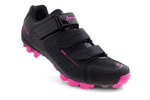 Zapatillas MTB Mujer