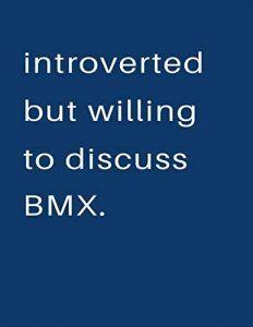 BMX Blank