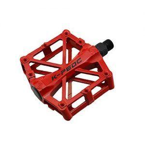BMX Roja