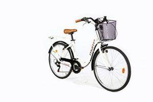 Bicicleta Eléctrica Paseo BH Bolero