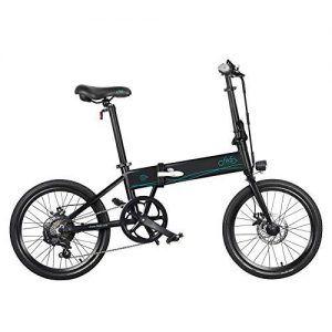 Bicicleta Fido