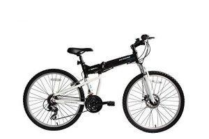 Bicicletas Plegables Ecosmos