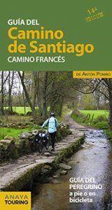 Camino de Santiago en Bicicleta Etapas