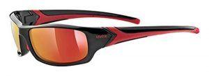 Gafas Ciclismo Polarizadas Uvex