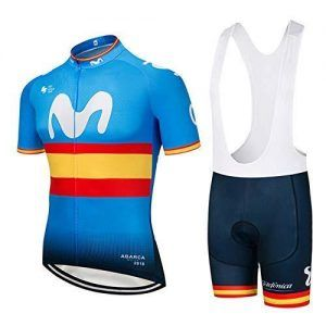 Maillot Ciclismo Popeye