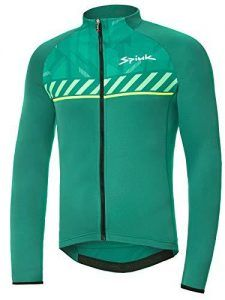 Maillot Ciclismo Verde Spiuk