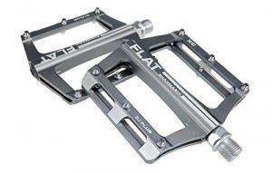 Pedales BMX Aluminio