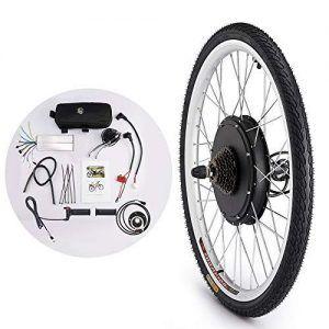 Ayuda Bici Eléctrica