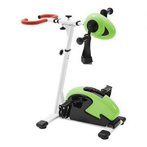 Bicicleta para Rehabilitacion Fisica