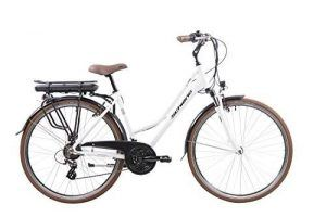 Bicicletas Eléctricas para Mujer