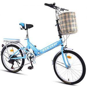 Bicicletas Femeninas con Canasta