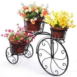 Bicicletas para Jardineria