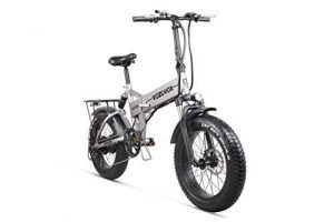 City Bike Eléctrica