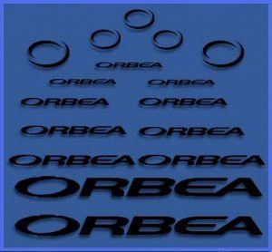 Cuadro Orbea Orca