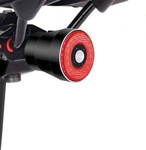 Luz de Freno para Bicicleta