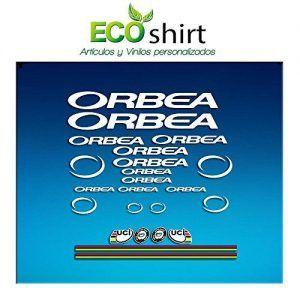Número Bastidor Bicicleta Orbea