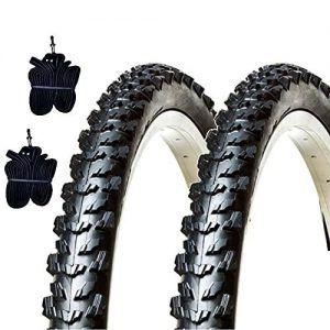 Rueda Bicicleta 26 X 1.95