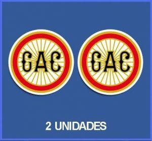 Ruedas Bicicleta GAC