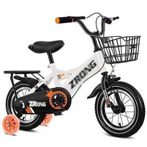 Talla 18 Pulgadas Bicicleta